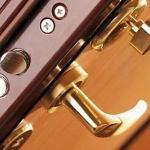 Личинки для замков железных металлических дверей — обзор