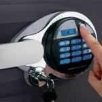 Биометрический замок — новые технологии защиты