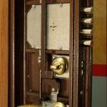 Как установить замок на металлическую дверь?