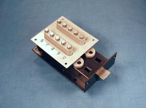 Как устроен кодовый механический замок