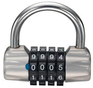 Как открыть кодовый замок