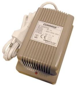 Блок питания для электромагнитного и электромеханического замка — обзор