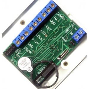Как использовать контроллер магнитного замка