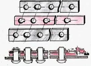 механический кодовый замок