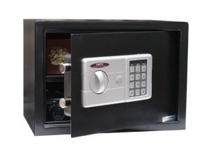 сейф с электронным кодовым замком