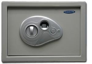 биометрический замок на сейф